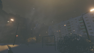 It's Winter Screenshot 3
