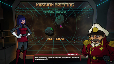 GALAK-Z: The Void: Deluxe Edition Screenshot 5