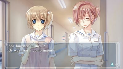 Nurse Love Syndrome Screenshot 2