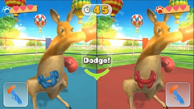 Fun! Fun! Animal Park Screenshot 2