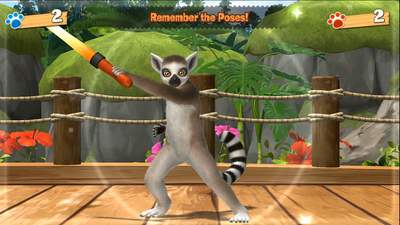 Fun! Fun! Animal Park Screenshot 4