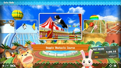 Fun! Fun! Animal Park Screenshot 1