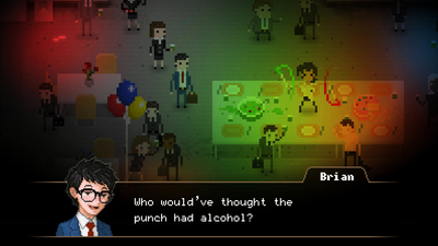 Yuppie Psycho Screenshot 10