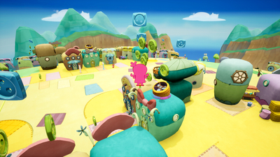 UglyDolls: An Imperfect Adventure Screenshot 2