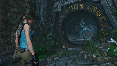 Shadow of the Tomb Raider - The Path Home Masthead
