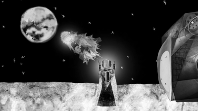 Ritual of the Moon Screenshot 2