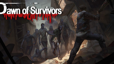 Dawn of Survivors Masthead