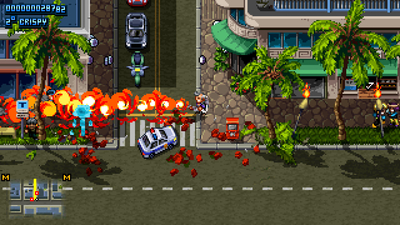 Shakedown: Hawaii Screenshot 1