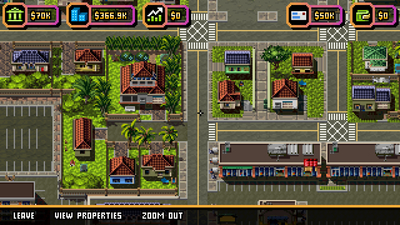 Shakedown: Hawaii Screenshot 3