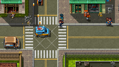 Shakedown: Hawaii Screenshot 2