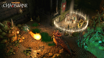 Warhammer: Chaosbane Screenshot 6