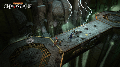 Warhammer: Chaosbane Screenshot 3