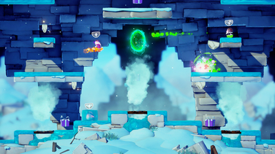 Brief Battles Screenshot 3