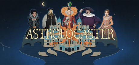 Astrologaster Masthead