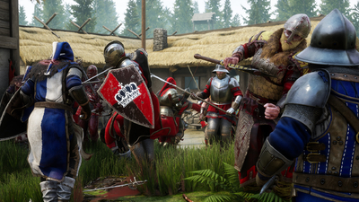 Mordhau Screenshot 1