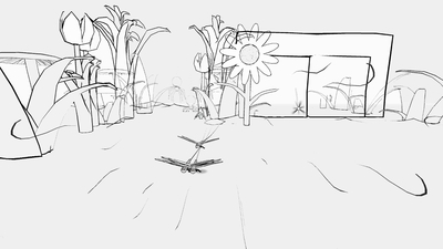 Bird Game + Screenshot 1
