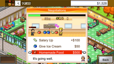 Cafeteria Nipponica Screenshot 4