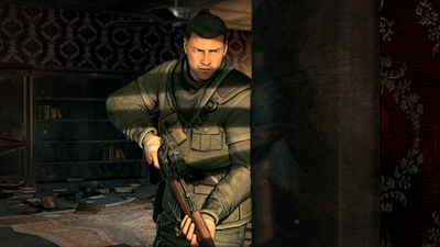 Sniper Elite V2 Remastered Screenshot 6