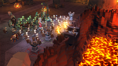 Undead Horde Screenshot 4