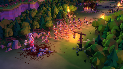 Undead Horde Screenshot 7