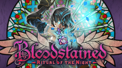 Bloodstained: Ritual of the Night Masthead