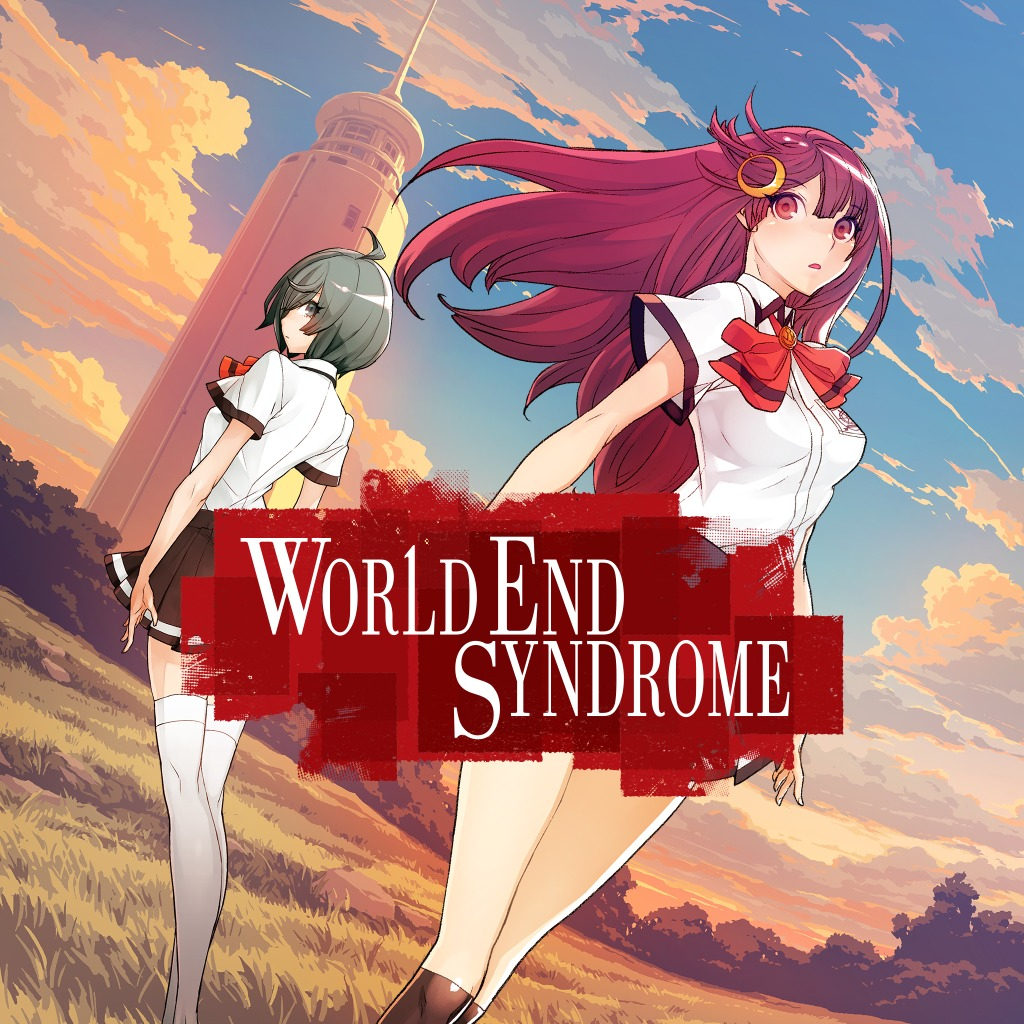 World End Syndrome Masthead