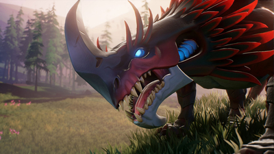 Dauntless Screenshot 2