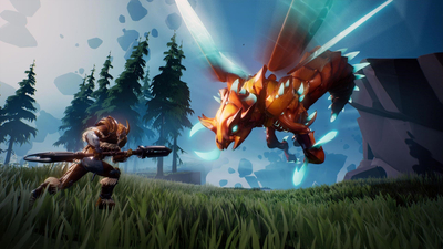 Dauntless Screenshot 3