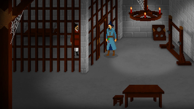 Detective Di: The Silk Rose Murders Screenshot 8