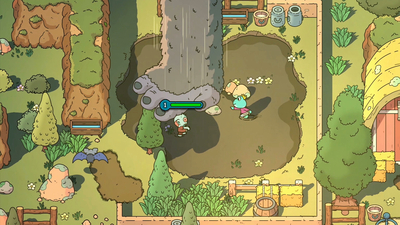 The Swords of Ditto: Mormo's Curse Screenshot 17