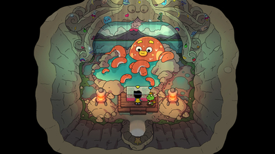 The Swords of Ditto: Mormo's Curse Screenshot 10