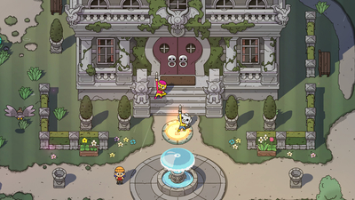 The Swords of Ditto: Mormo's Curse Screenshot 15