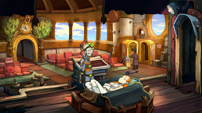Deponia Screenshot 1