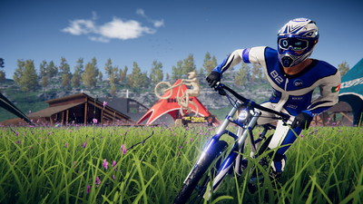 Descenders Screenshot 8