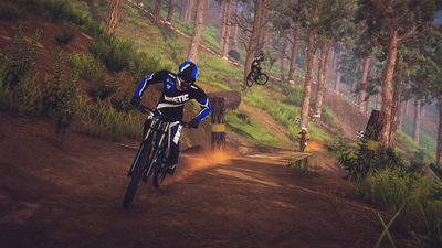 Descenders Screenshot 7