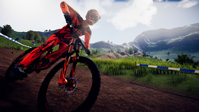 Descenders Screenshot 5