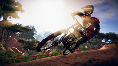 Descenders Screenshot 2