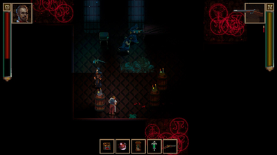 Lovecraft's Untold Stories Screenshot 8