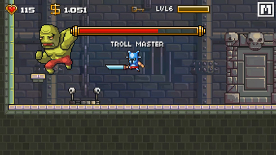Devious Dungeon 2 Screenshot 3