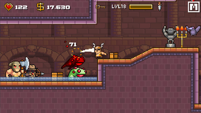 Devious Dungeon 2 Screenshot 5