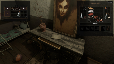 Pathologic 2 Screenshot 7