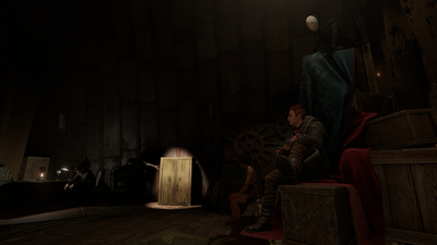 Pathologic 2 Screenshot 15