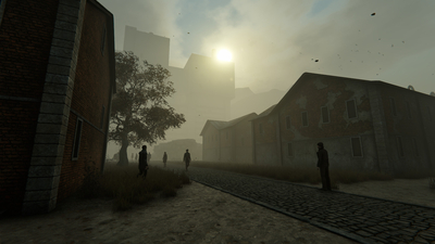 Pathologic 2 Screenshot 19