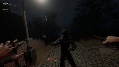 Pathologic 2 Screenshot 6