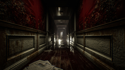 Layers of Fear 2 Screenshot 5
