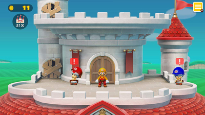 Super Mario Maker 2 Screenshot 10