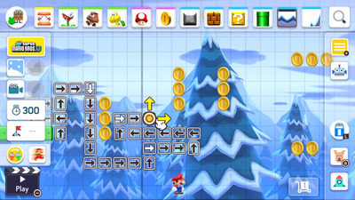 Super Mario Maker 2 Screenshot 4