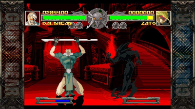 Guilty Gear 20th Anniversary Edition Screenshot 2