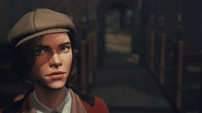 Draugen Screenshot 12
