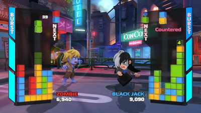 Crystal Crisis Screenshot 1